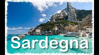 Beauties of Sardinia