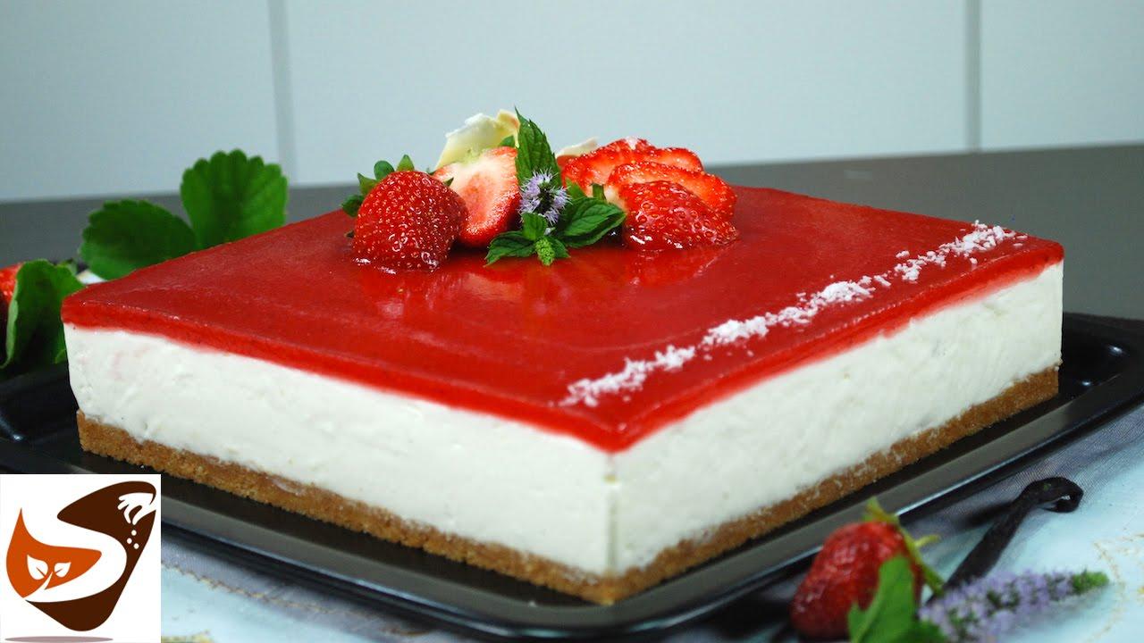 How To Make Ricotta Cake