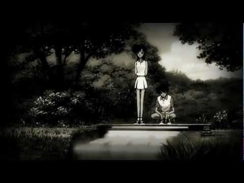 Ran x Shinichi ~ In heaven where we never say goodbye
