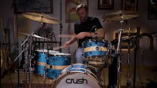 Crush Sublime Birch: Sound Demo