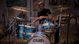 Crush Sublime Birch: Sound Demo