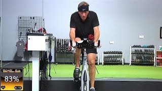 "Online Spin® Class FREE!! - ""The Unknown Road"" (Part 1)"