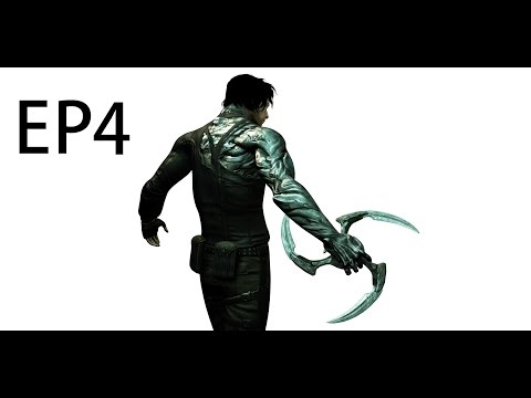 Dark Sector Complete Walkthrough Episode 4