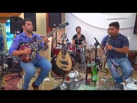 Behruz Gitara Razi Nagara Elvin Qarmon