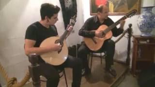Se ela perguntar / Fado Lopes - Guitarra Portuguesa/Violão