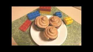 Fluffy Nutella Buttercream Frosting Recipe