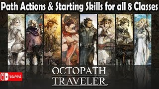 Switch Octopath