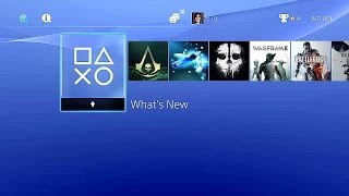Quick Tip: Sharing Playstation Plus on PS4 with Multiple Users thumbnail