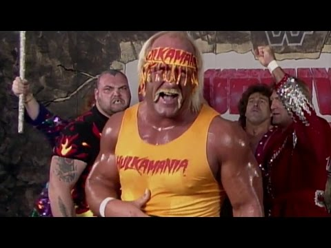 WWE 1st Ever Survivor Series (1987) - OSW Review #6