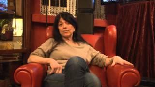 Stefania Nobile ne dice di cotte e di crude