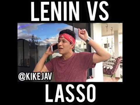 LENIN VS LASSO