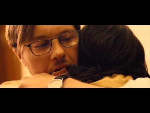 Trailer do filme O Universo No Olhar