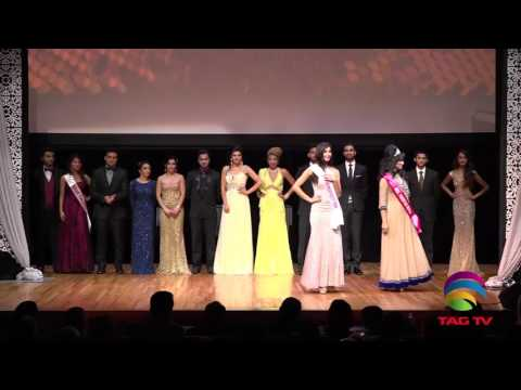 Mr & Miss Pakistan Beauty Pageant Main Event - Part 2 @TAGTVCANADA