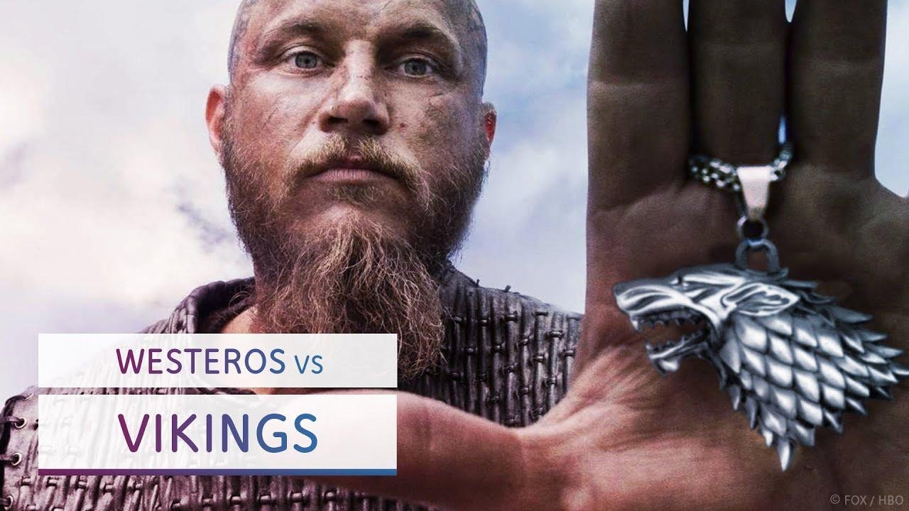 Vikings Alternative