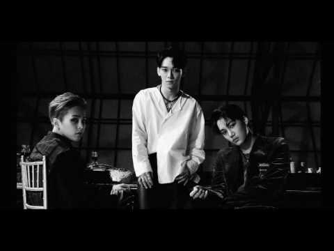 EXO (엑소) - 꿈 (She`s Dreaming) (3D Audio Ver.)