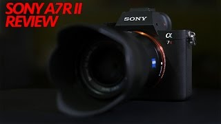 Sony A7R2 Review -- (Why I returned my A7R II)