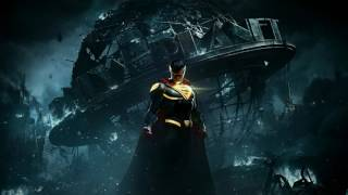 The Batcave - Brother Eye (Injustice 2 OST)