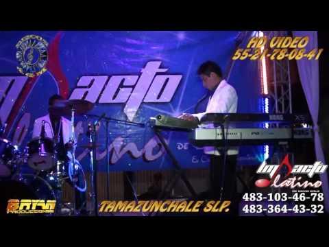 GRUPO IMPACTO LATINO AGM RECORDS 2015