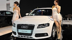 New Cars ,, Promoted 2015 Audi A4 1.4 TSI 150 Sport ,,,, Auto Show
