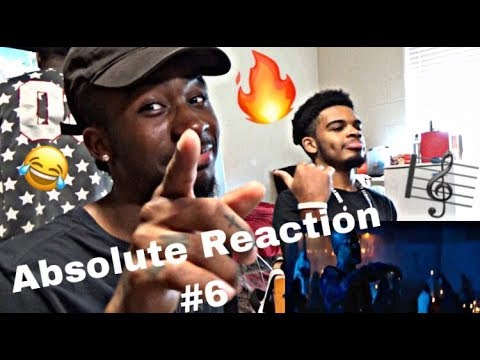 T.I. - JEFE (ft. Meek Mill) (REACTION) | Absolute Reaction #6