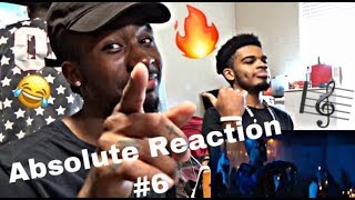 T.I. - JEFE (ft. Meek Mill) (REACTION)   Absolute Reaction #6