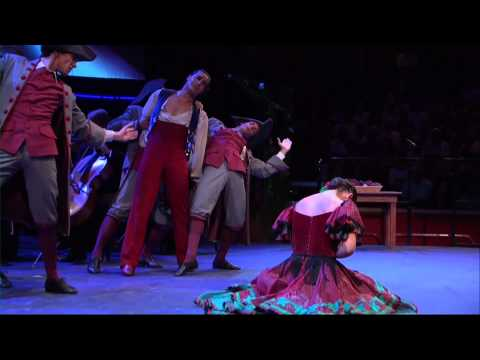Falla - The Three-Cornered Hat - Proms 2013