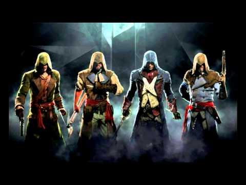 Assassin`s creed (асасинс крид) подборка картинок