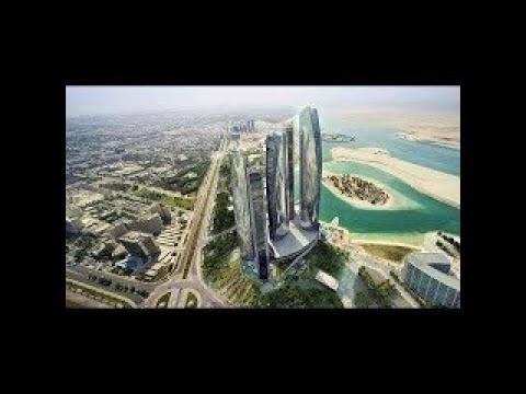Documental - ABU DHABI - Capital Gate En Español