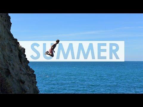 Summer 2016 | GoPro HERO 4