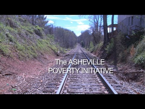 The Asheville Poverty Initiative