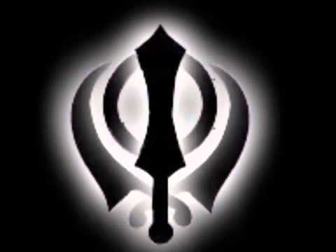 Ek Onkar Hd Wallpaper Khanda Boot Animation Mp4 Youtube