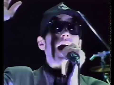 R.E.M - Pop Song 89 Live The Late Show BBC 2 14.06.89