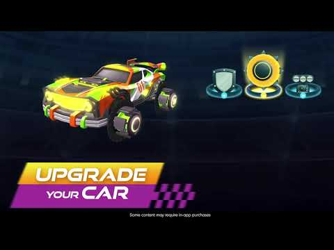 RaceCraft Trailer - Google Play