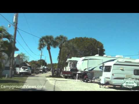 best full hookup campgrounds in ohio