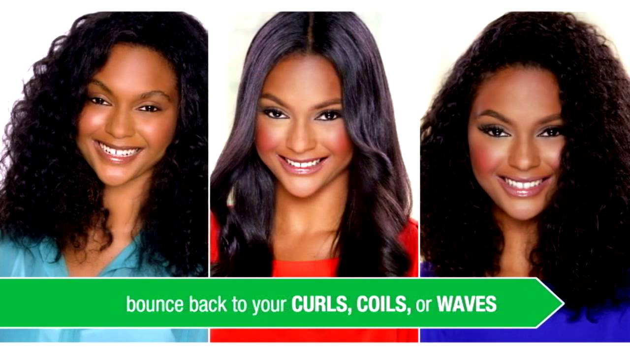 How To Make Hair Beautiful And Straight Naturally