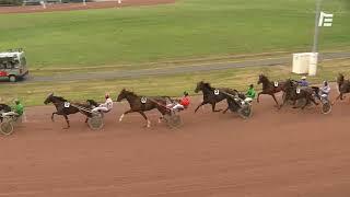 Vidéo de la course PMU PRIX DE VILLEDIEU-LES-POELES