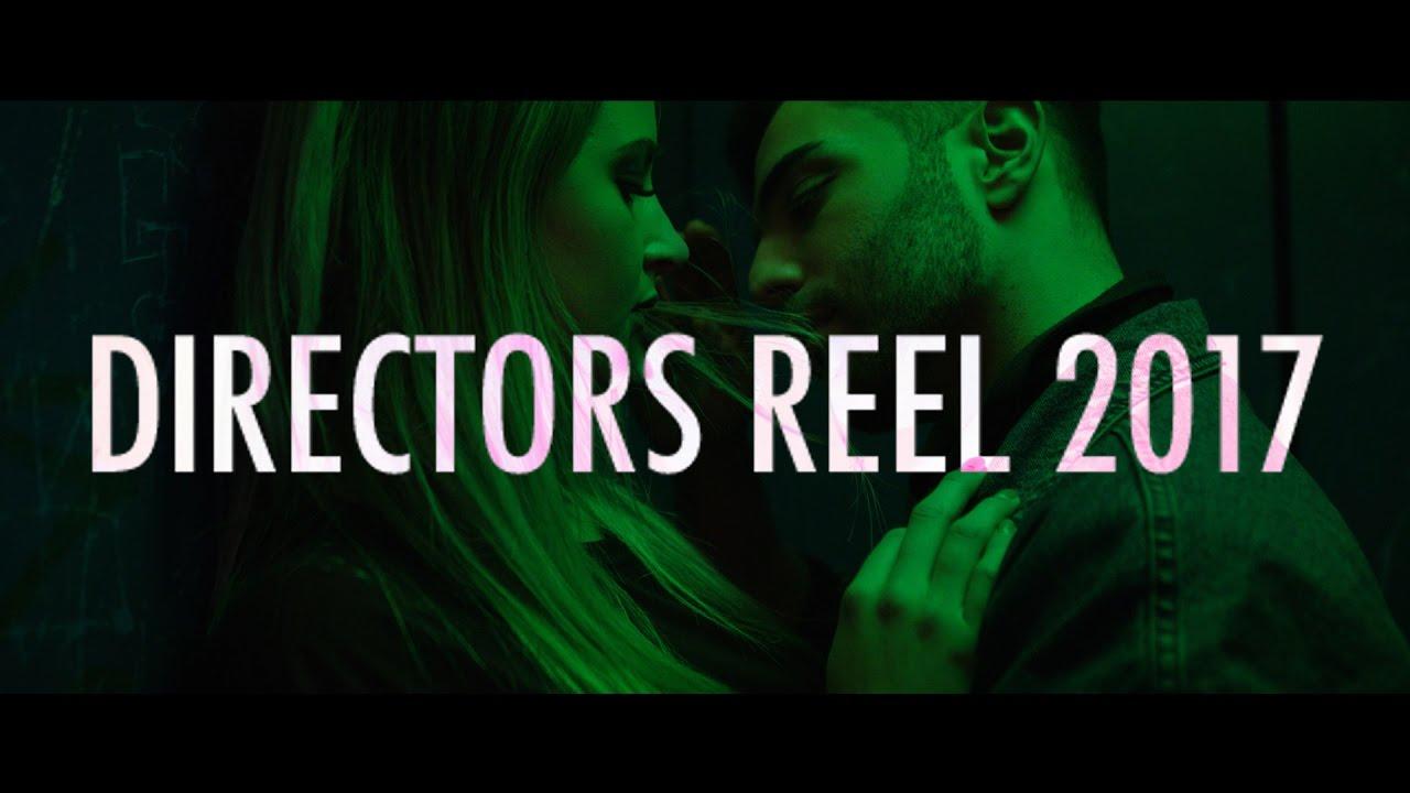 DIRECTOR'S REEL 2017 -  EUGEN KAZAKOV