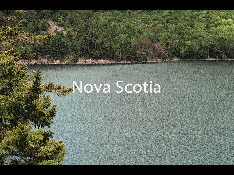 Nova Scotia 2017