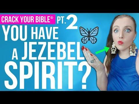 💅 Jezebel LOVES your church! | Discernment of Spirits Pt  2