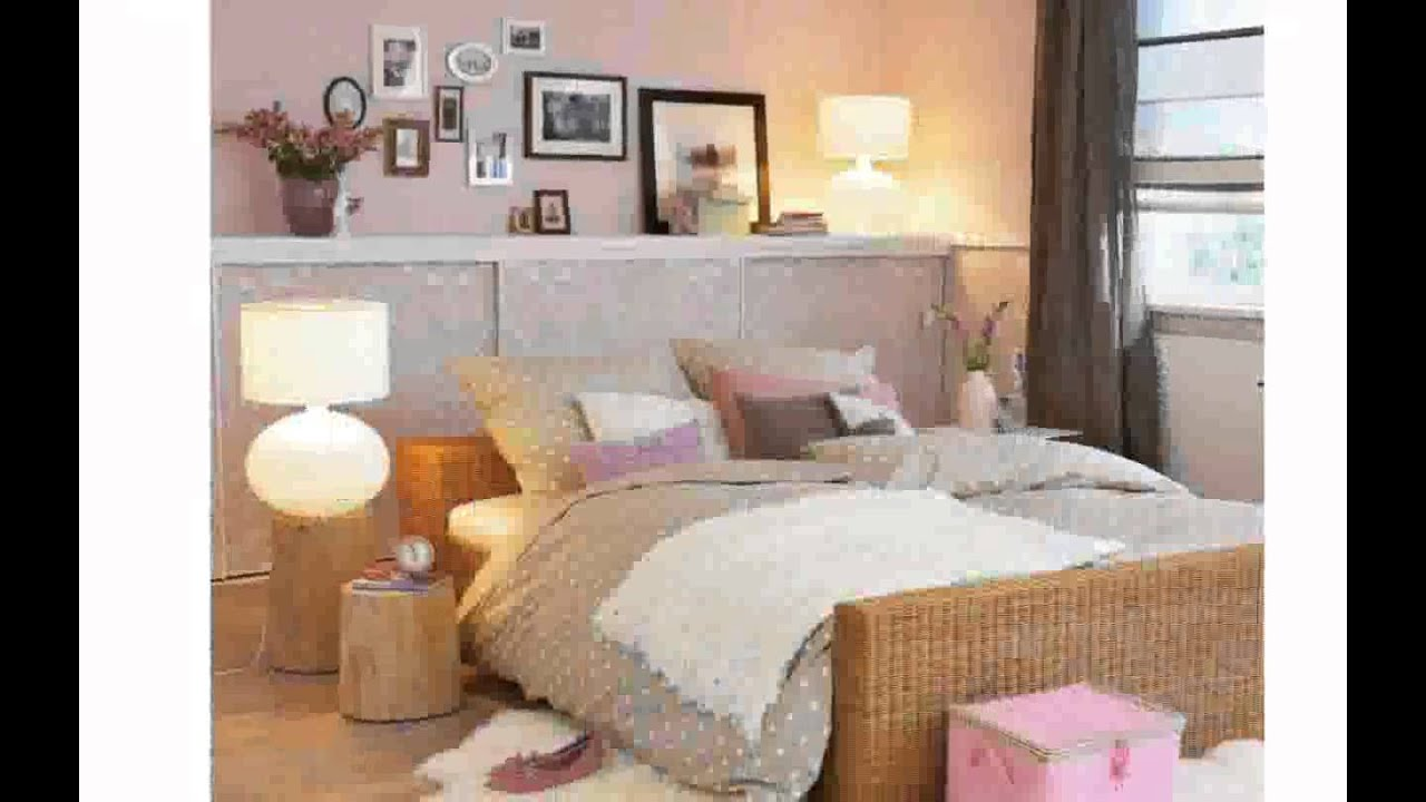 bad im schlafzimmer ideen youtube. Black Bedroom Furniture Sets. Home Design Ideas