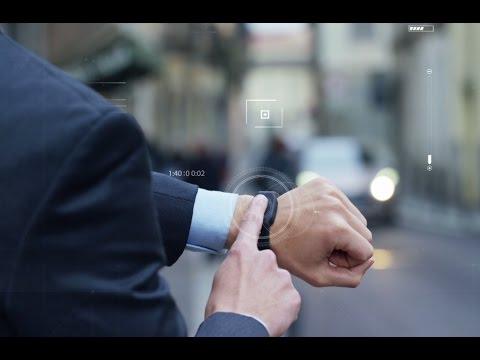 Vidéo Voix pour un Film Corporate Sopra HR Software