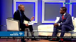 Prophet Shepherd Bushiri answers on alleged money laundering claims 2