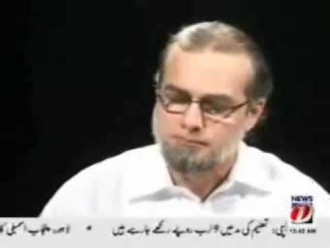 Part 01 of Predictions of Niamatullah Shah wali about future of Pakistan, Zed Hamid Part 01