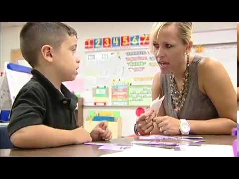 Excellence Begins With Nevitt Elementary School