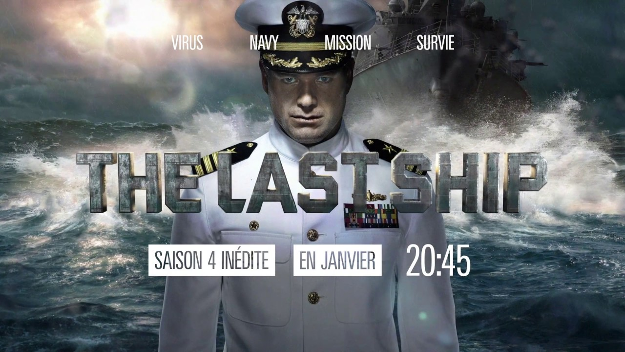 the last ship staffel 6