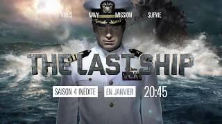 The Last Ship saison 4 │Bande-annonce │Warner TV France