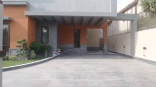 1000 Sq. YARDS BRAND NEW BUNGALOW IS AVAILABLE FOR SALE IN DHA PHASE 6 KARACHI
