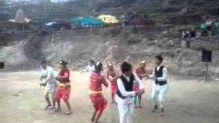 Video Dance of Diding Sankhuwasava download MP3, 3GP, MP4, WEBM, AVI, FLV Juli 2018