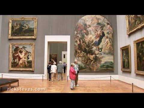 Munich, Germany: Alte Pinakothek