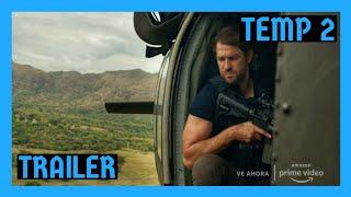 Jack ryan serie trailer español